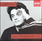 Martha Argerich Presents Alexander Mogilevsky
