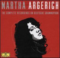 Martha Argerich: The Complete Recordings on Deutsche Grammophon - Akane Sakai (piano); Alexander Gurning (piano); Alexander Mogilevsky (piano); Alois Posch (double bass); Anny Mory (soprano);...