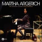 Martha Argerich: The Warner Classics Recordings