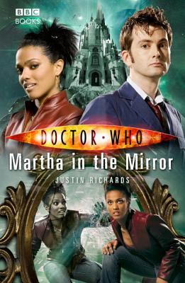Martha in the Mirror - Richards, Justin