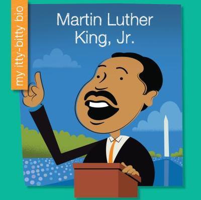 Martin Luther King, Jr. - Haldy, Emma E