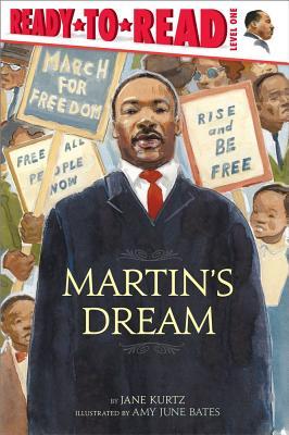 Martin's Dream - Kurtz, Jane