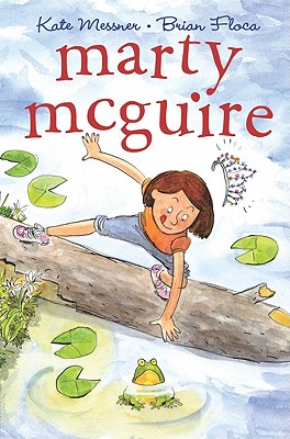Marty McGuire - Messner, Kate