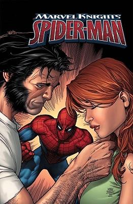 Marvel Knights Spider-Man - Volume 4 - Hudlin, Reginald, and Tan, Billy (Artist), and McNiven, Steve (Artist)