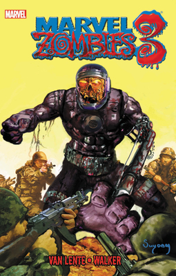 Marvel Zombies 3 - Van Lente, Fred