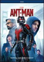 Marvel's Ant-Man - Peyton Reed