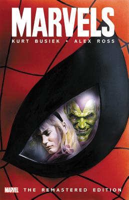 Marvels: The Remastered Edition - Busiek, Kurt (Text by)