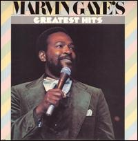 Marvin Gaye's Greatest Hits  - Marvin Gaye