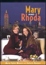 Mary and Rhoda - Barnet Kellman