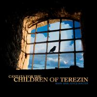 Mary Ann Joyce-Walter: Cantata for the Children of Terezin - King Singers of Kiev; Oxnaya Oleskaya (soprano); Kiev Philharmonic Orchestra; Robert Ian Winstin (conductor)