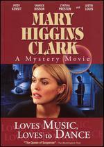 Mary Higgins Clark's Loves Music, Loves to Dance -