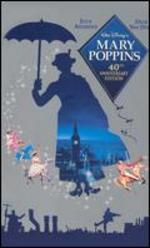Mary Poppins [50th Anniversary Edition] [Bilingual]