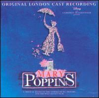 Mary Poppins [Original London Cast Recording] - Original London Cast