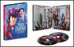Mary Poppins Returns [SteelBook] [4K Ultra HD Blu-ray/Blu-ray] [Only @ Best Buy]