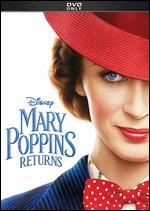 Mary Poppins Returns - Rob Marshall