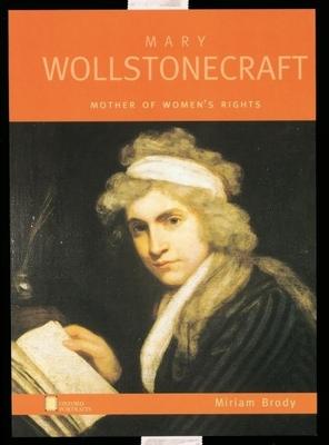 Mary Wollstonecraft - Brody, Miriam