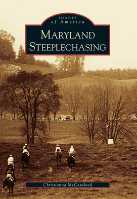 Maryland Steeplechasing - McCausland, Christianna