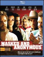 Masked and Anonymous [Blu-ray] - Larry Charles