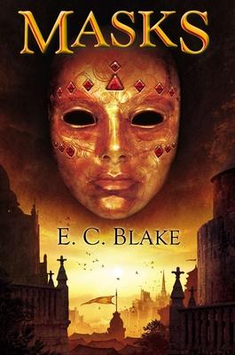 Masks - Blake, E C