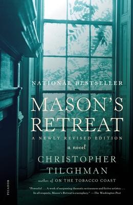 Mason's Retreat - Tilghman, Christopher