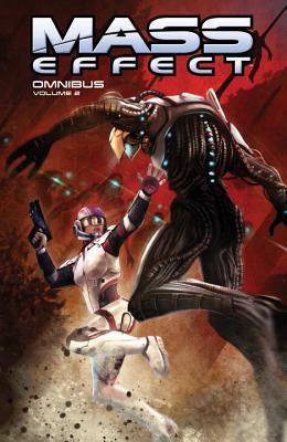 Mass Effect Omnibus Volume 2 - Walters, Mac, and Barlow, Jeremy