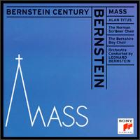 Mass - Al Regnie (clarinet); Alan Titus (vocals); Barbara Williams (vocals); Benjamin Rayson (vocals); Carl Bianchi (horn);...