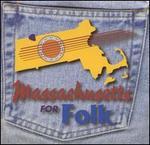 Massachusetts for Folk - Various Artists