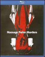 Massage Parlor Murders [2 Discs] [Blu-ray/DVD]