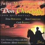 Massenet: Don Chisciotte
