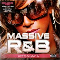 Massive R&B: Spring 2010 - Various Artists