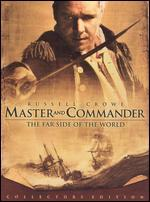 Master and Commander: The Far Side of the World [2 Discs]
