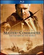 Master and Commander: The Far Side of the World [Limited Edition] [DigiBook] [Blu-ray]