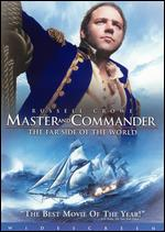 Master and Commander: The Far Side of the World [WS] - Peter Weir