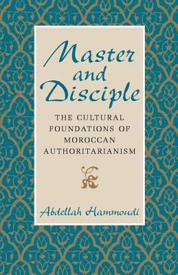 hammoudi master and disciple relationship