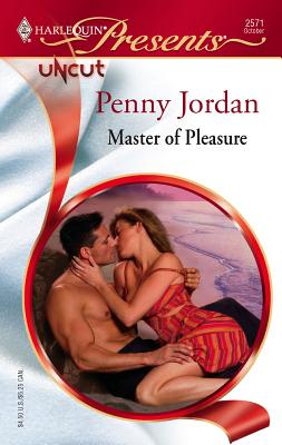 Master of Pleasure: Uncut - Jordan, Penny