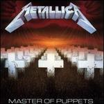 Master of Puppets [LP] - Metallica