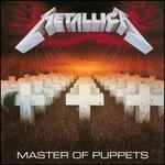 Master of Puppets [Remastered Deluxe Box Set] [10 CD/2 DVD/3 LP/1 Cassette]