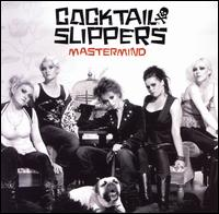 Mastermind - Cocktail Slippers