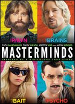 Masterminds - Jared Hess
