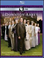Masterpiece Classic: Downton Abbey - Season 1 [2 Discs] [Blu-ray] -