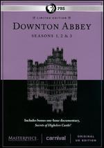 Masterpiece: Downton Abbey - Seasons 1-3 [9 Discs]