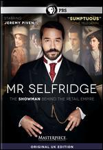 Masterpiece: Mr Selfridge [3 Discs]