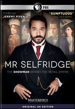 Masterpiece: Mr Selfridge [3 Discs]