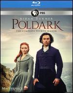 Masterpiece: Poldark - Season 4 [Blu-ray]