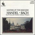 Masters of Baroque - Handel/Bach