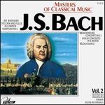 Masters of Classical Music: J.S. Bach
