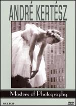Masters of Photography: Andre Kertesz