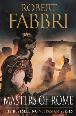 Masters of Rome - Fabbri, Robert