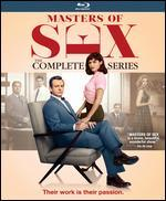 Masters of Sex: The Complete Series [Blu-ray]