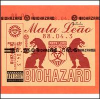 Mata Leao - Biohazard